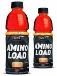 Напитки QNT Amino Load 500ml