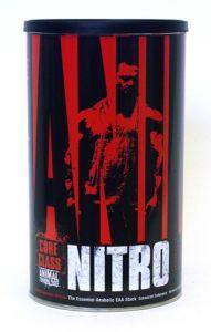 Купить UNIVERSAL Animal Nitro 44packs в Москве, по доступной цене в интернет-магазине Iw-Shop