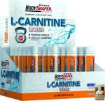WEIDER L-Carnitine liquid 2500mg 20amp