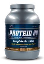 Купить QNT Protein 80 750g в Москве, по доступной цене в интернет-магазине Iw-Shop