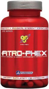 Купить BSN Atro-Phex 98caps в Москве, цена на спортивный энергетик BSN Atro-Phex 98caps в интернет-магазине Iw-Shop