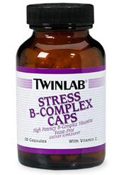Купить TWINLAB B-complex 100caps в Москве, цена на спортивный витамин TWINLAB B-complex 100caps в интернет-магазине Iw-Shop