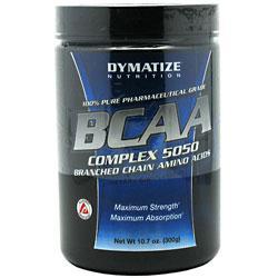 Купить DYMATIZE BCAA 5050 300g в Москве, по доступной цене в интернет-магазине Iw-Shop