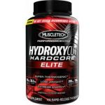 MUSCLETECH Hydroxycut Hardcore Elite 100caps