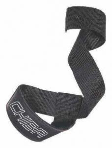 Купить Лямки для тяги CHIBA х/б в Москве, цена на средство для здоровья Лямки для тяги CHIBA х/б в интернет-магазине Iw-Shop