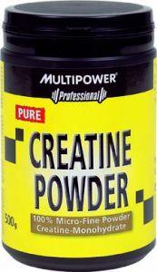 Купить MULTIPOWER Pure Creatine 500g в Москве, цена на спортивный витамин MULTIPOWER Pure Creatine 500g в интернет-магазине Iw-Shop