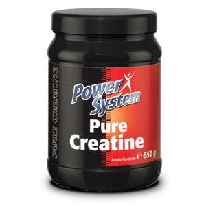 Купить POWER SYSTEM PURE CREATIN 650g в Москве, цена на спортивный витамин POWER SYSTEM PURE CREATIN 650g в интернет-магазине Iw-Shop