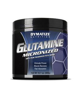 Купить DYMATIZE Glutamine 300g в Москве, цена на спортивный энергетик DYMATIZE Glutamine 300g в интернет-магазине Iw-Shop