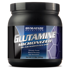 Купить DYMATIZE Glutamine 500g в Москве, цена на спортивный энергетик DYMATIZE Glutamine 500g в интернет-магазине Iw-Shop