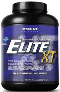 Купить DYMATIZE Elite XT 2010g в Москве, по доступной цене в интернет-магазине Iw-Shop