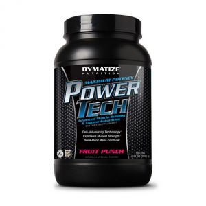 Купить DYMATIZE Power Tech 2000g в Москве, цена на спортивный витамин DYMATIZE Power Tech 2000g в интернет-магазине Iw-Shop