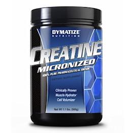 Купить DYMATIZE Creatine 500g в Москве, цена на спортивный витамин DYMATIZE Creatine 500g в интернет-магазине Iw-Shop