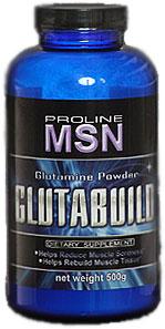 Купить MSN GlutaBuild 500g в Москве, цена на спортивный энергетик MSN GlutaBuild 500g в интернет-магазине Iw-Shop