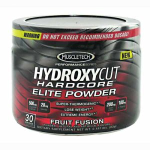 Купить MUSCLETECH Hydroxycut Hardcore Elite Powder 83g в Москве, цена на спортивный энергетик MUSCLETECH Hydroxycut Hardcore Elite Powder 83g в интернет-магазине Iw-Shop