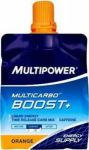 MULTIPOWER Multi Carbo Boost 100g* 12gel