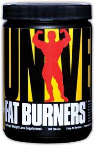 Купить UNIVERSAL Fat Burner 110tabs в Москве, цена на спортивный энергетик UNIVERSAL Fat Burner 110tabs в интернет-магазине Iw-Shop