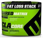 MUSCLEPHARM Shred Matrix&CLA 120caps (240caps)