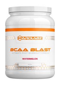 Купить HARDLABZ BCAA Blast 450g в Москве, по доступной цене в интернет-магазине Iw-Shop