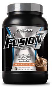Купить DYMATIZE Elite Fusion 7 1320g в Москве, по доступной цене в интернет-магазине Iw-Shop