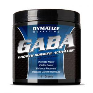 Купить DYMATIZE GABA 111g в Москве, цена на послетренировочный комплекс DYMATIZE GABA 111g в интернет-магазине Iw-Shop