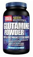 Купить GENETIC FORCE Glutamine Powder 360g в Москве, цена на спортивный энергетик GENETIC FORCE Glutamine Powder 360g в интернет-магазине Iw-Shop