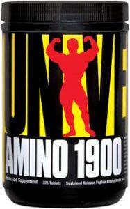 Купить UNIVERSAL AMINO 1900 110tabs в Москве, по доступной цене в интернет-магазине Iw-Shop