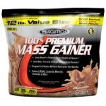 MUSCLETECH 100% Mass Gainer 5400g