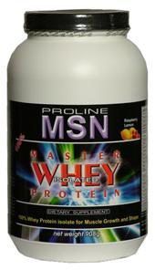 Купить MSN Master Whey Isolate 908g в Москве, по доступной цене в интернет-магазине Iw-Shop