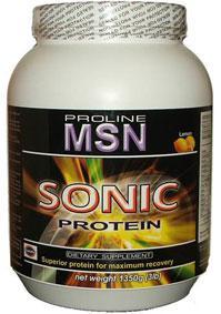 Купить MSN Sonic 1500g в Москве, по доступной цене в интернет-магазине Iw-Shop