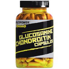 Купить MULTIPOWER Glucosamine Chondroitin 120caps в Москве, цена на средство для здоровья MULTIPOWER Glucosamine Chondroitin 120caps в интернет-магазине Iw-Shop