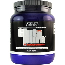 Купить ULTIMATE NUTRITION Glutapure 1000g в Москве, цена на спортивный энергетик ULTIMATE NUTRITION Glutapure 1000g в интернет-магазине Iw-Shop