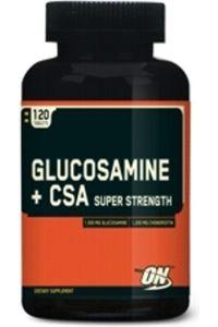 Купить OPTIMUM NUTRITION Glucosamine + CSA  120tabs в Москве, цена на средство для здоровья OPTIMUM NUTRITION Glucosamine + CSA  120tabs в интернет-магазине Iw-Shop
