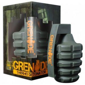 Купить GRENADE Thermo Detonator 100caps в Москве, цена на спортивный энергетик GRENADE Thermo Detonator 100caps в интернет-магазине Iw-Shop