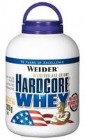 Купить WEIDER Hardcore Whey Protein 3178g в Москве, по доступной цене в интернет-магазине Iw-Shop