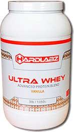 Купить HARDLABZ Ultra Whey 1350g в Москве, по доступной цене в интернет-магазине Iw-Shop