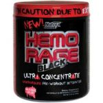 NUTREX Hemo-Rage Black Ultra Concentrated 292g