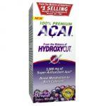 MUSCLETECH Hydroxycut ACAI 60caps