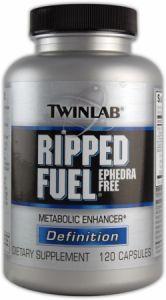 Купить TWINLAB Ripped Fuel 200caps в Москве, цена на спортивный энергетик TWINLAB Ripped Fuel 200caps в интернет-магазине Iw-Shop
