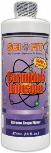 Купить SCIFIT L-carnitine Infusion 474ml в Москве, цена на средство для здоровья SCIFIT L-carnitine Infusion 474ml в интернет-магазине Iw-Shop