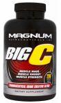 MAGNUM Big C 200caps