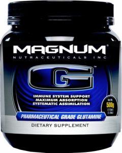 Купить MAGNUM G 500g в Москве, цена на спортивный энергетик MAGNUM G 500g в интернет-магазине Iw-Shop