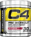 CELLUCOR C4 Pre-Workout 175g
