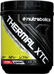 Купить NUTRABOLICS Thermal XTC 174g в Москве, цена на спортивный энергетик NUTRABOLICS Thermal XTC 174g в интернет-магазине Iw-Shop