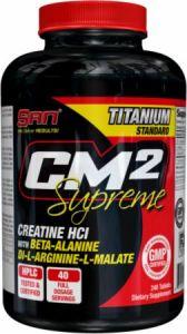 Купить S.A.N. CM2 Supreme 240tabs в Москве, цена на спортивный витамин S.A.N. CM2 Supreme 240tabs в интернет-магазине Iw-Shop