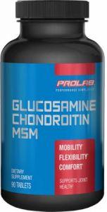 Купить PROLAB Glucosamine Chondroitin MSM 90tabs в Москве, цена на средство для здоровья PROLAB Glucosamine Chondroitin MSM 90tabs в интернет-магазине Iw-Shop