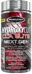 MUSCLETECH Hydroxycut CLA Elite Next Gen 100softgels