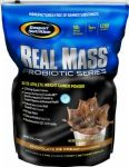 GASPARI NUTRITION Real Mass Probiotic Series 2724g