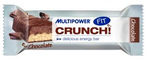 Купить MULTIPOWER Crunch Fit bar в Москве, цена на спортивный батончик MULTIPOWER Crunch Fit bar в интернет-магазине Iw-Shop