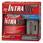 MUSCLETECH Intravol 1000g