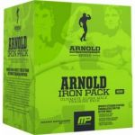 MUSCLEPHARM Arnold Iron Pack 30packs